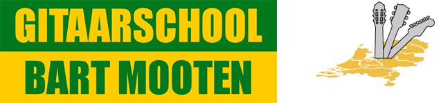 Gitaarschool Bart Mooten Assen
